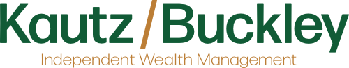 Kautz Buckley Independent Wealth management Logo, Link to the Home page